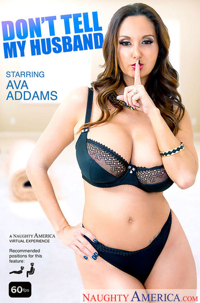 Ava Addams In Don't Tell My Husband