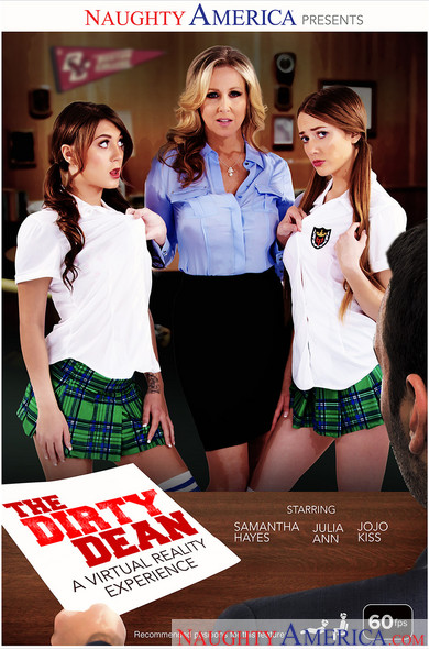 JoJo Kiss, Julia Ann & Samantha Hayes In The Dirty Dean
