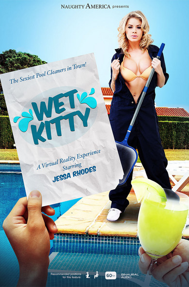 Jessa Rhodes In Wet Kitty