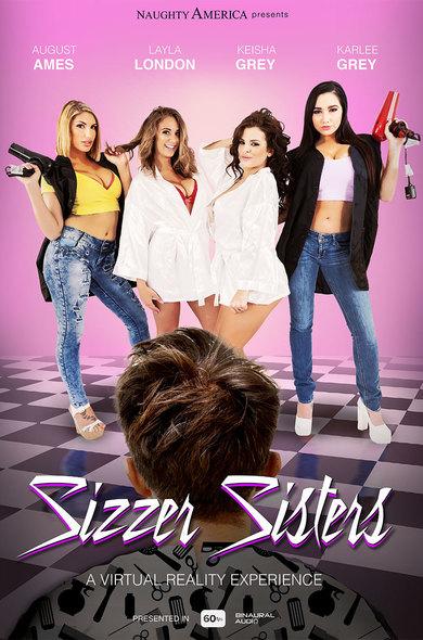 Sizzen Sisters