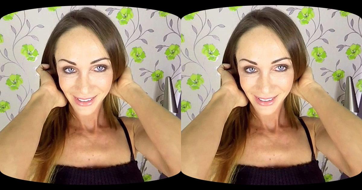 Cynthia Vellons Casting VR Porn