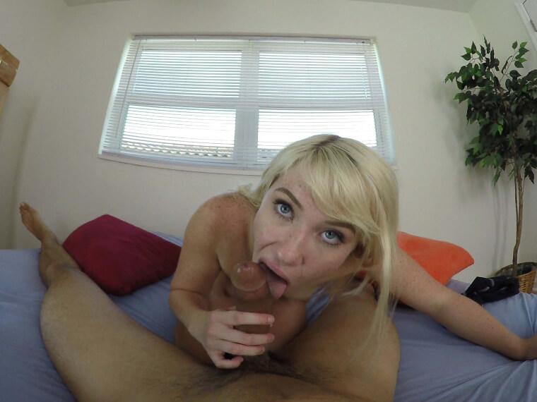 Banging the Babysitter VR Porn