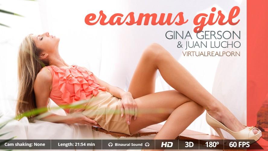 Erasmus Girl