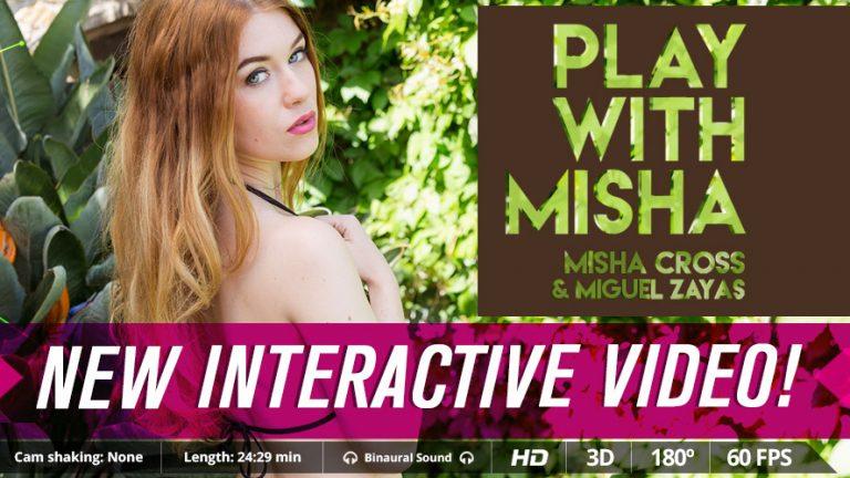 Play With Misha