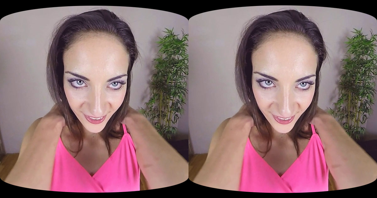 Miky Love Casting VR Porn