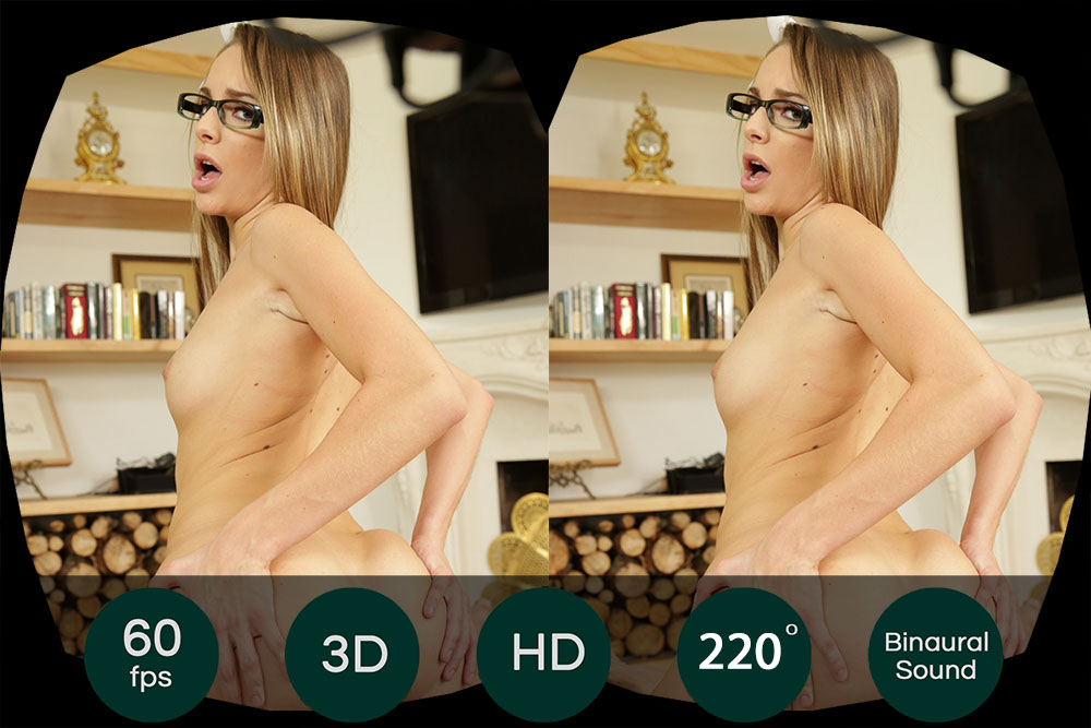 Sexy Gamer: Part 2