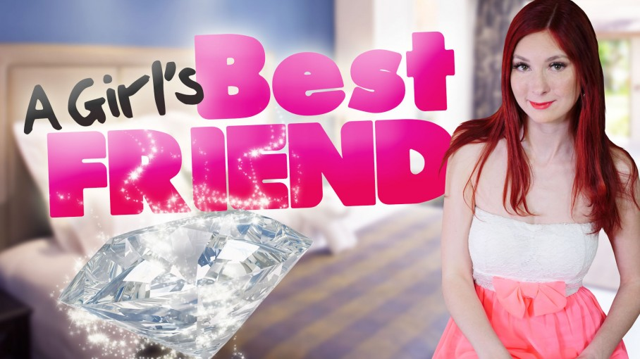 A Girls Best Friend VR Porn