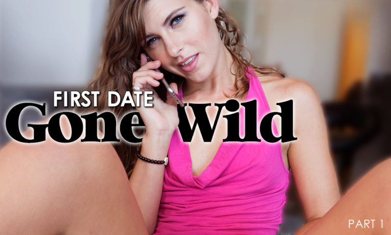 First Date Gone Wild