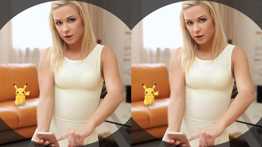 Pokemon Blow