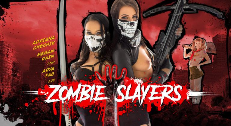 Zombie Slayers