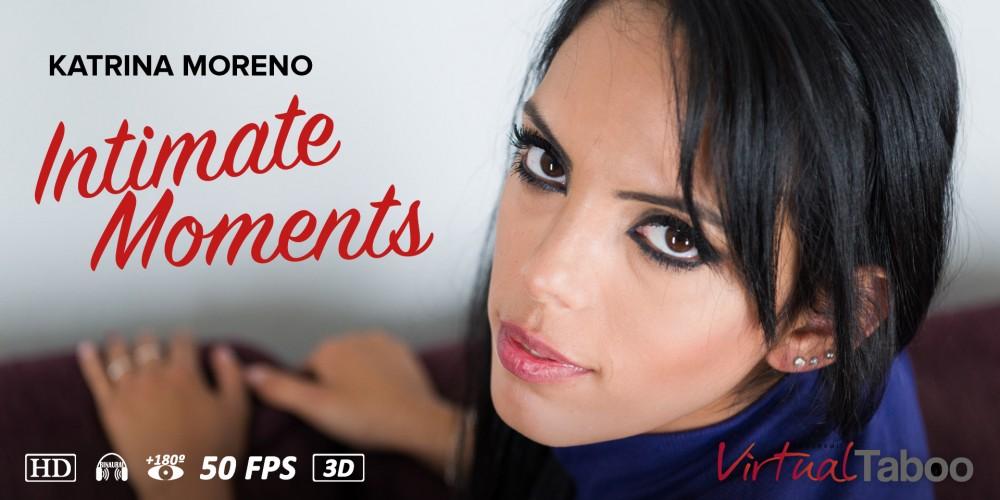 Katrina Moreno: Intimate Moments