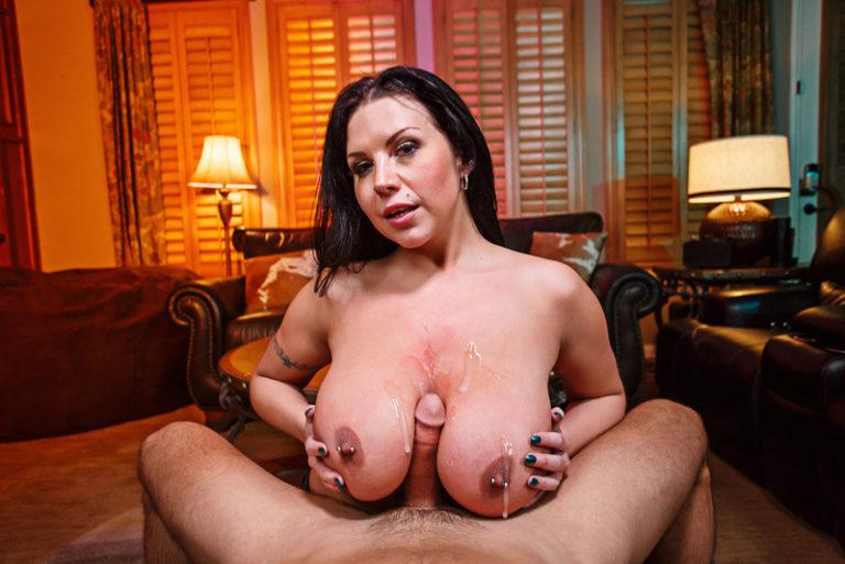 Sheridan Love VR Porn